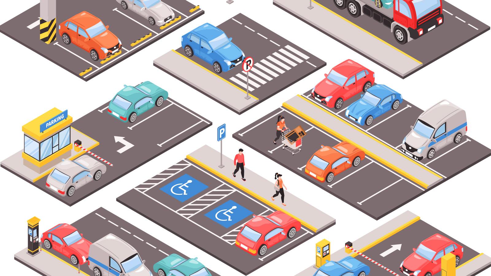 【PR】駐車場シェア「軒先パーキング」と連携いたしました